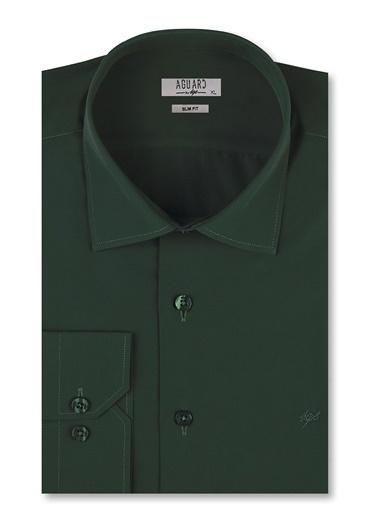IGS Klasik Gömlek Nefti